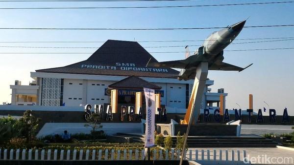 Foto: Ragil Ajiyanto/detikcom