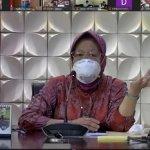 Menteri Sosial Tri Rismaharini. Sumber: Tempo.co