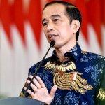 Presiden Jokowi, Foto: Instagram @jokowi