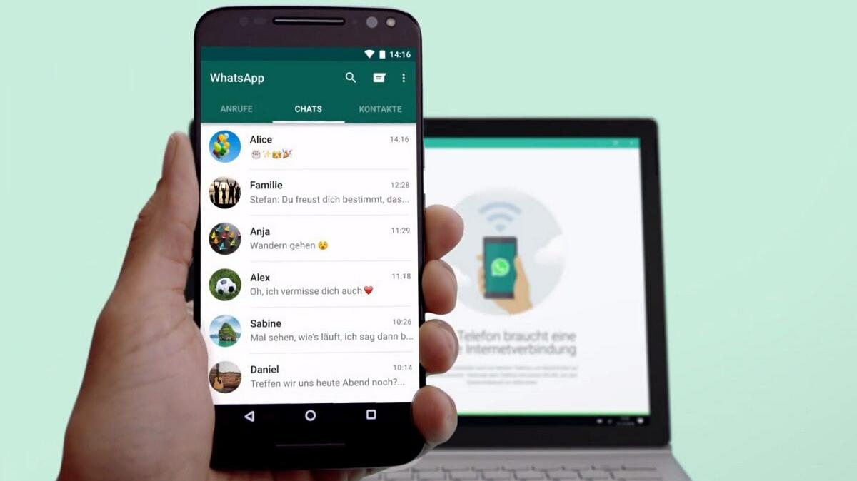 Tips WhatsApp Aman dari Hacker/Ilustrasi WhatsApp