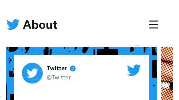 Foto: Tangkapan Layar Pusat Bantuan Twitter