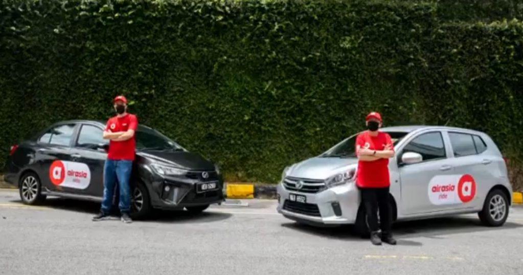 AirAsia SuperApp, Foto: Istimewa