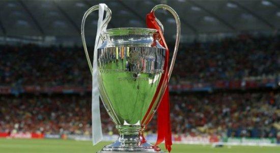 Trofi Liga Champions. Foto: diambil dari sky sports