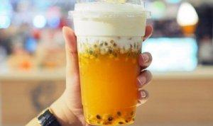 Minuman Kekinian. Source: Eatthis.com