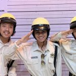 Indro Soroti Tiga Pemuda Mirip Warkop DKI. (instagram/@sepriadi_97)