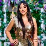 Juliette Herrera, Bintang reality show. ( Foto Instagram @julietteherrera)